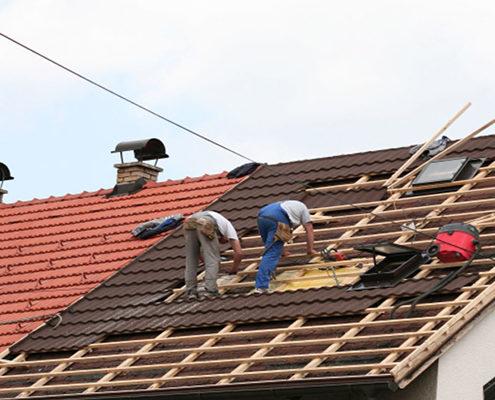 Roof Repairs Boksburg Roofix Roof Repairs Gauteng