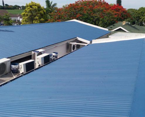 Water Proofing Roofix Roof Repairs Gauteng Pretoria